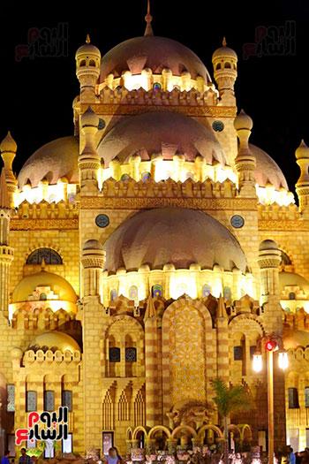 مسجد الصحابة بشرم الشيخ  (30)