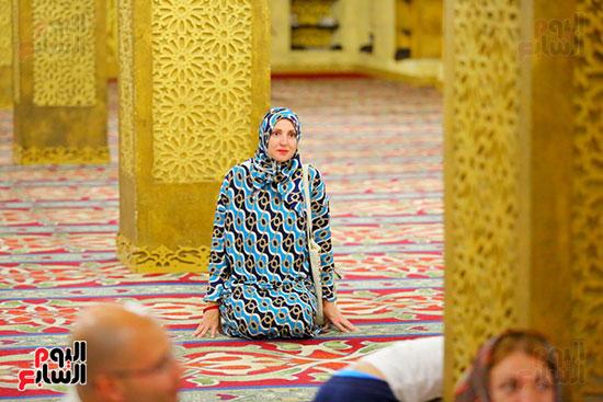 مسجد الصحابة بشرم الشيخ  (41)