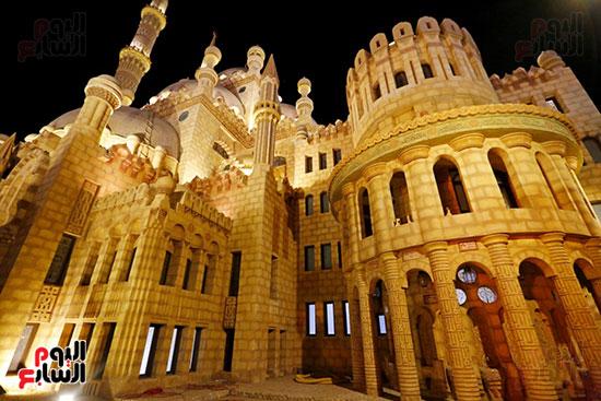 مسجد الصحابة بشرم الشيخ  (11)