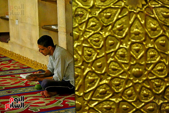 مسجد الصحابة بشرم الشيخ  (32)