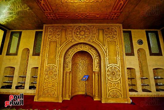 مسجد الصحابة بشرم الشيخ  (26)