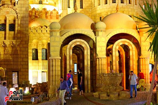 مسجد الصحابة بشرم الشيخ  (31)