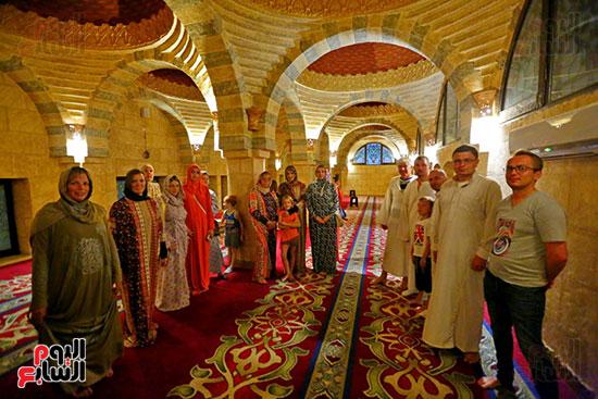 مسجد الصحابة بشرم الشيخ  (29)