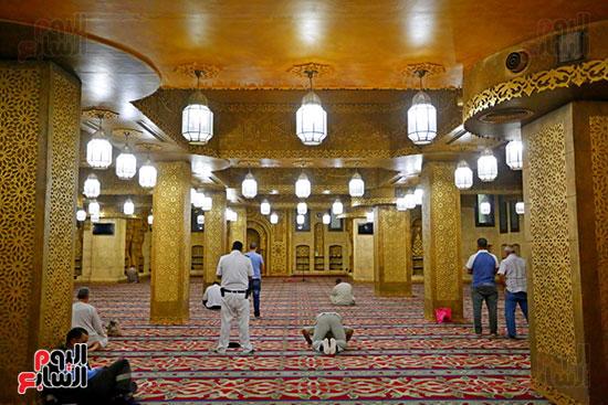 مسجد الصحابة بشرم الشيخ  (25)