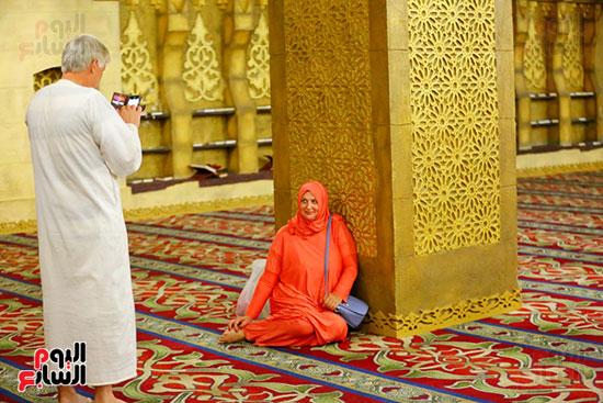 مسجد الصحابة بشرم الشيخ  (38)