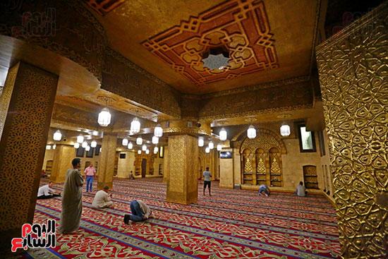 مسجد الصحابة بشرم الشيخ  (19)