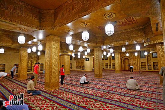 مسجد الصحابة بشرم الشيخ  (21)