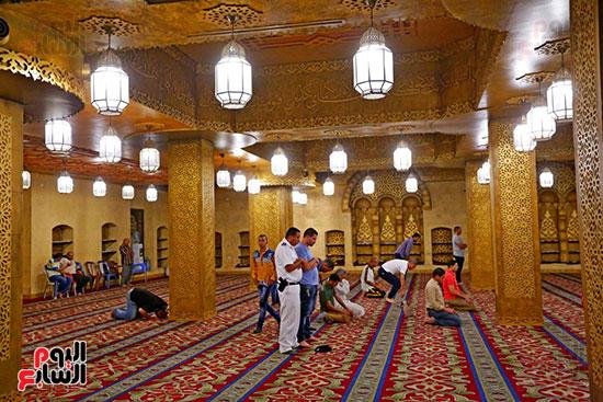 مسجد الصحابة بشرم الشيخ  (20)