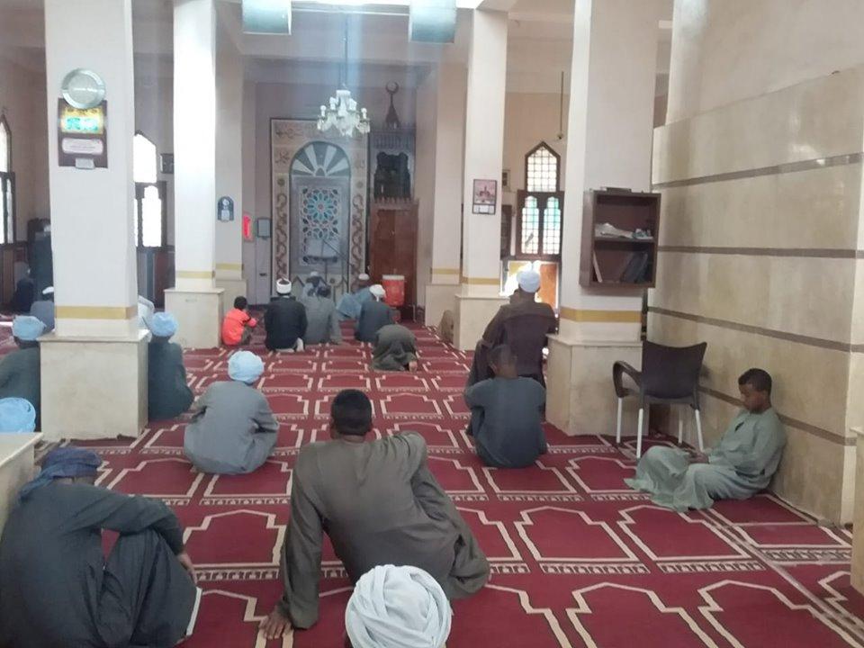 دروس المساجد بالأقصر(5)