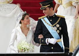 ملكة اسبانيا