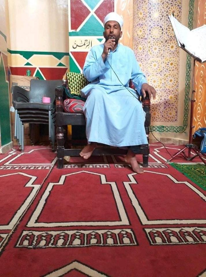 دروس المساجد بالأقصر(17)