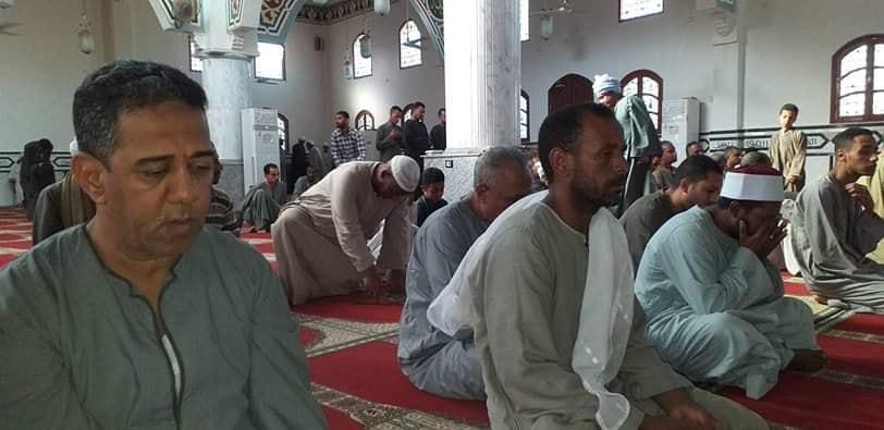 دروس المساجد بالأقصر(8)