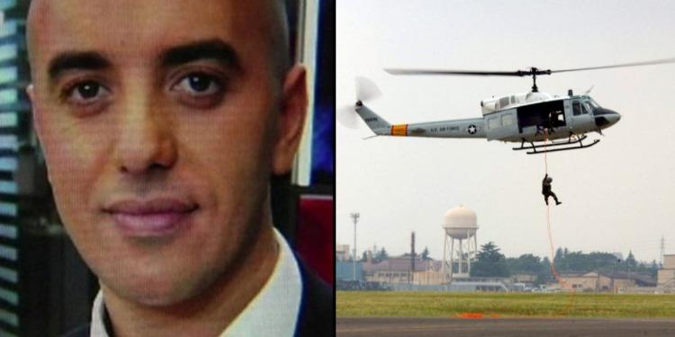 أخطر عملية هروب من السجن بهليكوبتر (5)