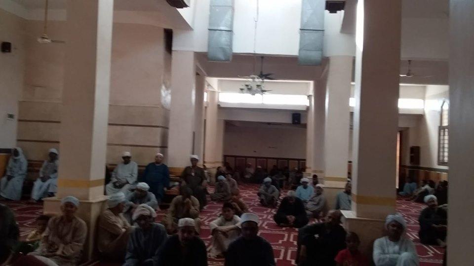 دروس المساجد بالأقصر(14)