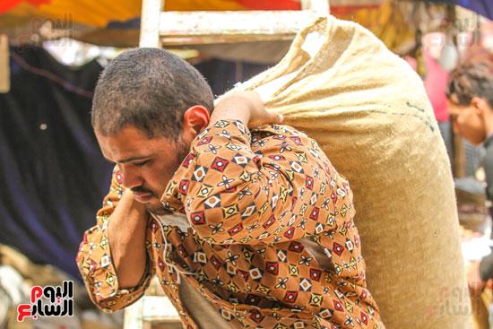 رق الشقيانين فى نهار رمضان (2)