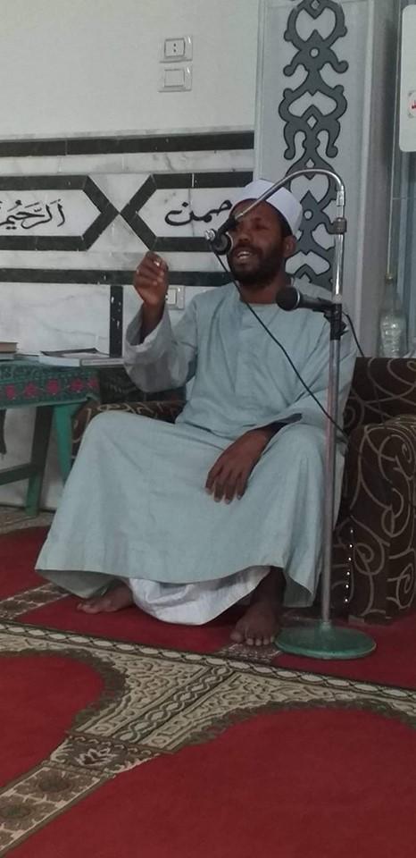 دروس المساجد بالأقصر(9)