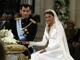 خلال زفافهما