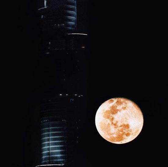 جمال-القمر-فى-دبى-وأبو-ظبى-(2)