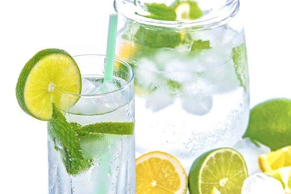 الماء البارد وفوائده