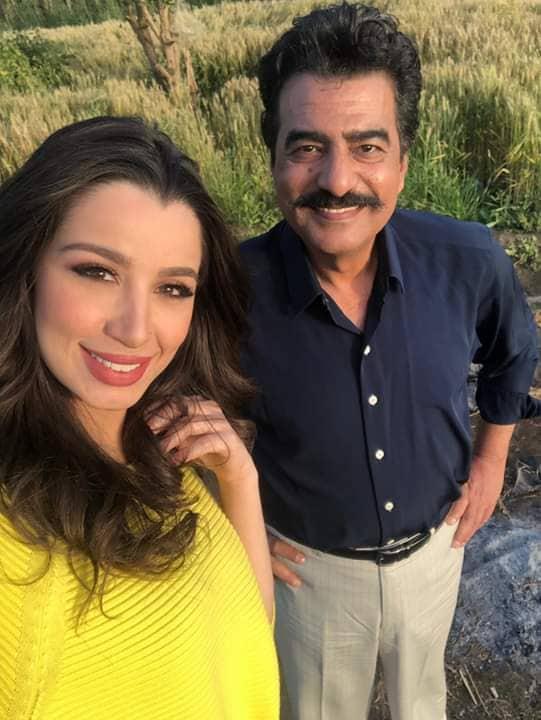 سارة التونسى وجمال عبد الناصر