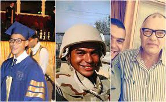 الشهيد محمد معتز (5)