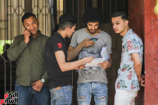 طلاب الدبلومات (4)