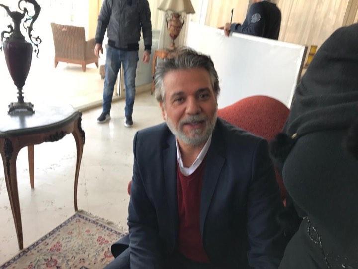 ناصر سيف في كلبش3
