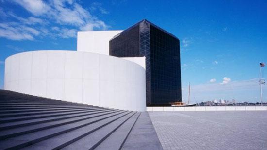 المعمارى الراحل آي إم بي (7)