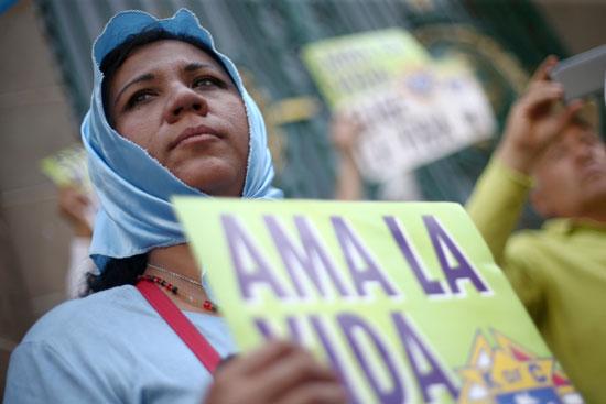 مظاهرات-ضد-الإجهاض-فى-المكسيك-(8)