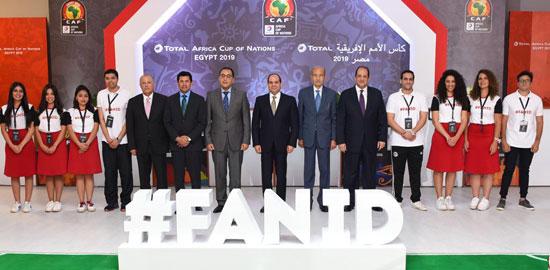 الرئيس-السيسى-يتفقد-استعدادات-أمم-أفريقيا-ويطلق-التميمة-الرسمية-للبطولة--(2)