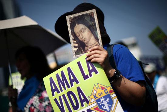 مظاهرات-ضد-الإجهاض-فى-المكسيك-(2)