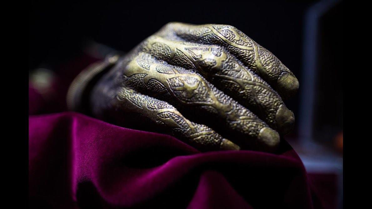 اليد الحديدية لجيمى لانيستر