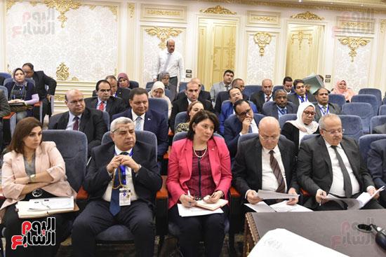 اجتماع لجنه التعليم بالبرلمان (5)