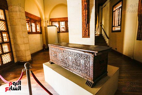 المتحف القبطى (9)