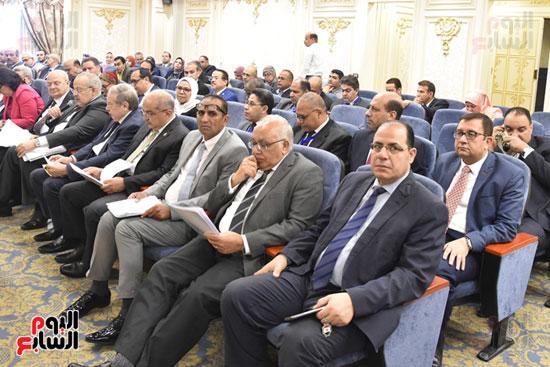 اجتماع لجنه التعليم بالبرلمان (9)