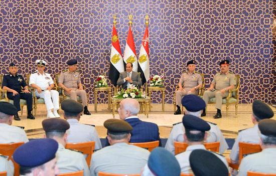 الرئيس عبد الفتاح السيسى (9)
