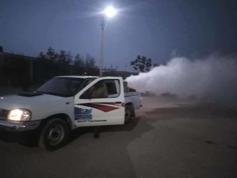 سيارة مكافحة الحشرات (1)