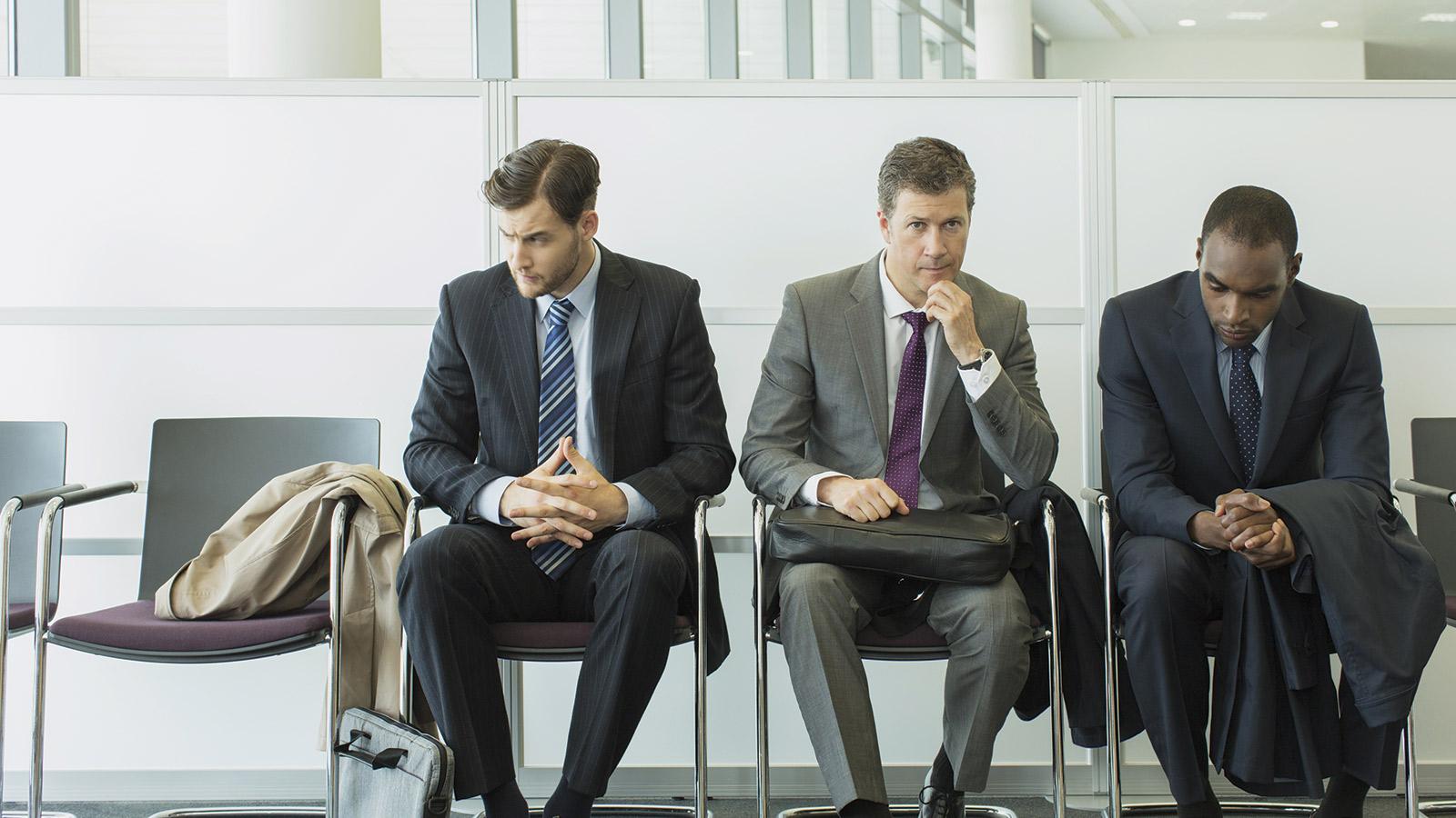 نصائح للحصول على وظيفة بأسرع وقت (3)
