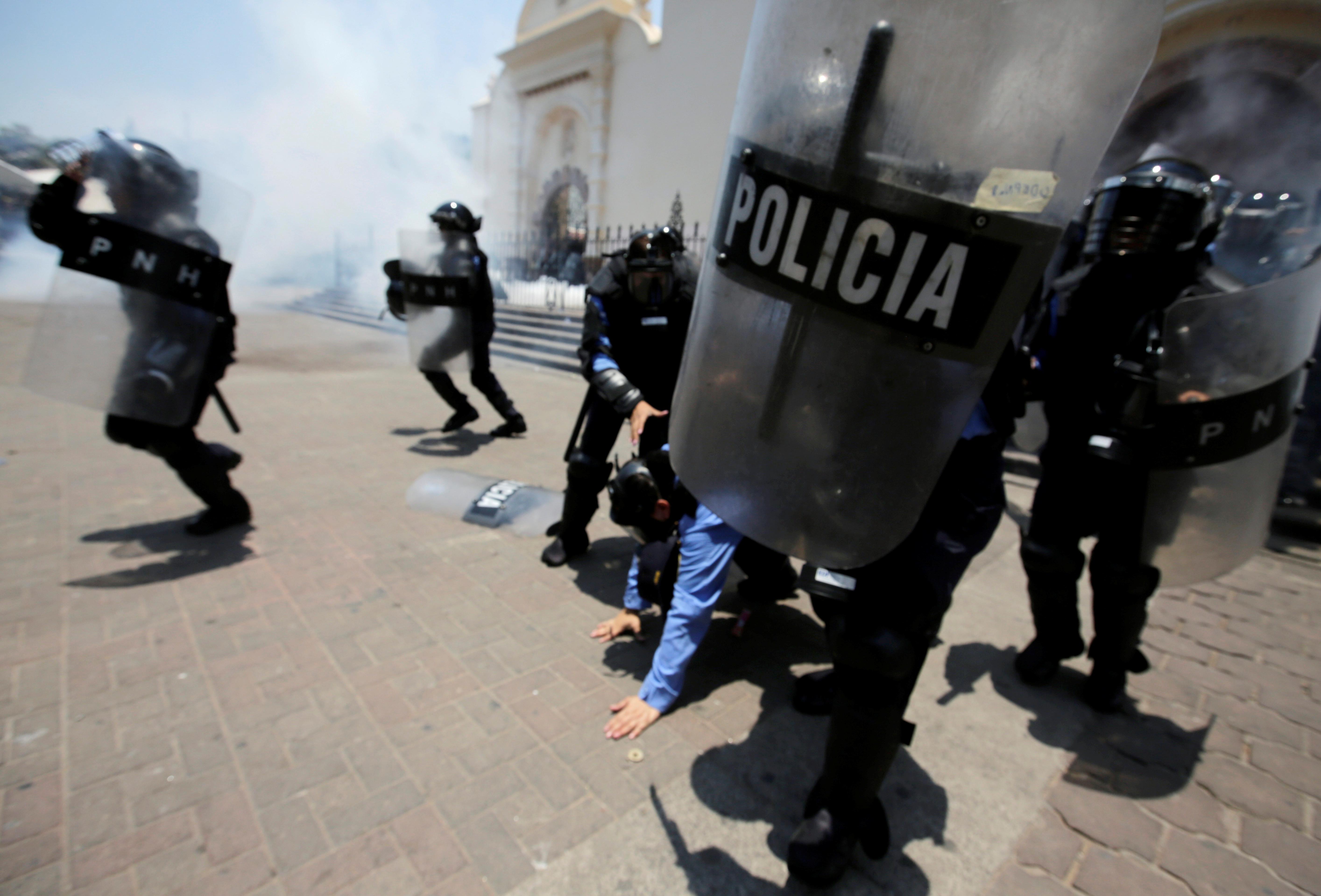 هندوراس (4)