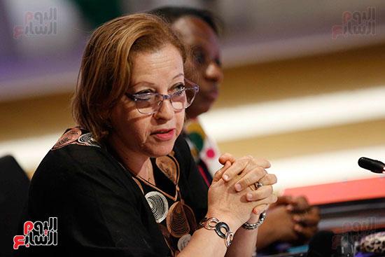 اجتماعات اللجنة الأفريقية المعنقدة بشرم الشيخ (6)