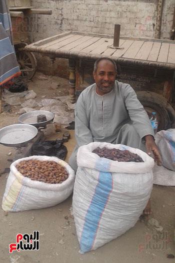 انخفاض أسعار ياميش رمضان 25  عن العام (4)