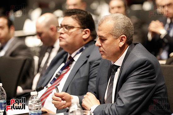 اجتماعات اللجنة الأفريقية المعنقدة بشرم الشيخ (19)