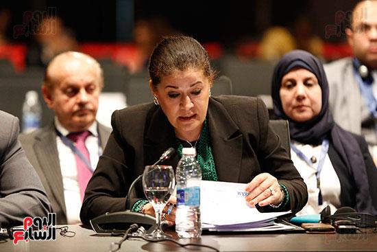 اجتماعات اللجنة الأفريقية المعنقدة بشرم الشيخ (14)
