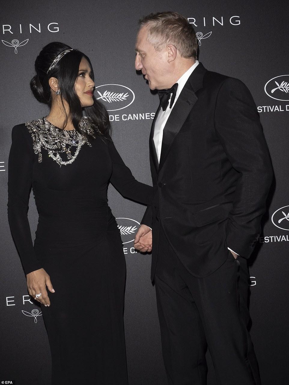 سلمي وزوجها (2)