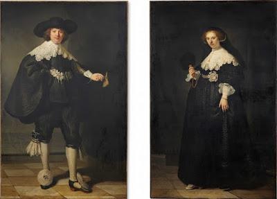 لوحة ميرتن سولمانز وأوبجين كوبيت