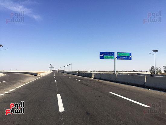 محور-30-يونيو-بالإسماعيلية-(3)