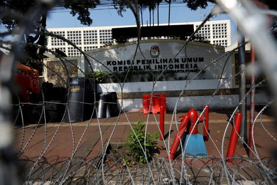 تعزيز الإجراءات الأمنية فى اندونيسيا (3)