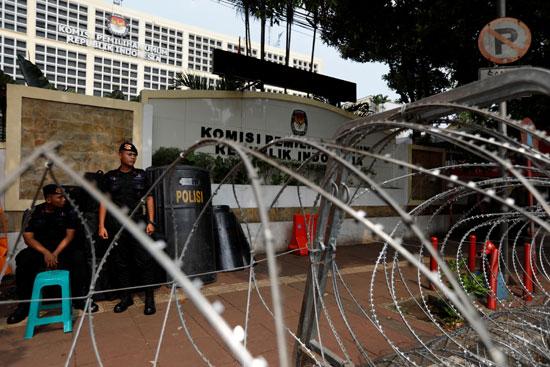 تعزيز الإجراءات الأمنية فى اندونيسيا (4)