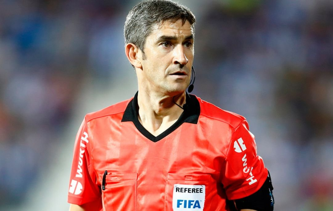 مايينكو حكم نهائى كأس ملك أسبانيا