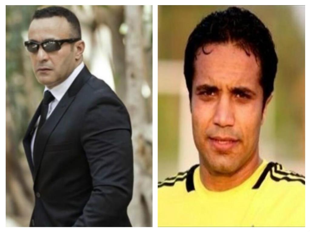 محمد عبد الواحد و احمد السقا